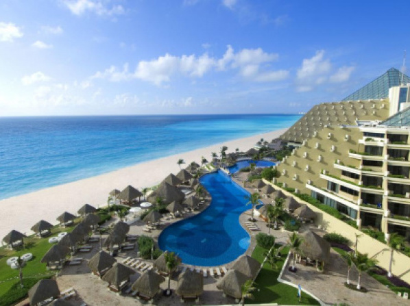 Royal Service at Paradisus by Meliá Cancún - Adults Only