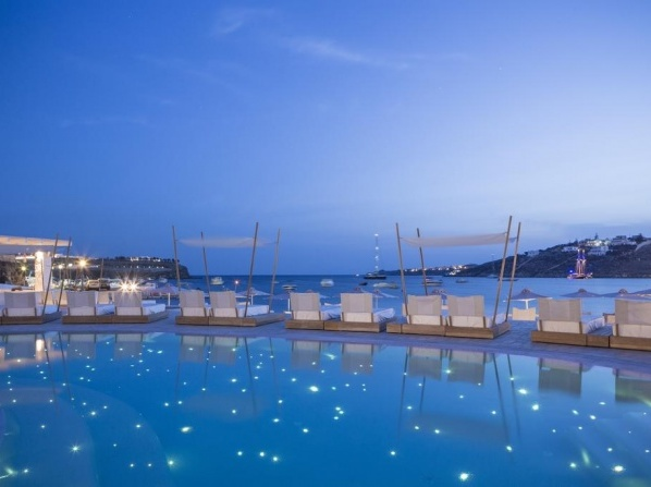 Mykonos Blanc - Preferred Hotels & Resorts