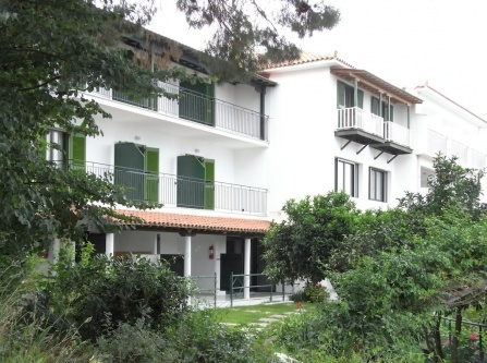Villa Yiannis (Adult Friendly)