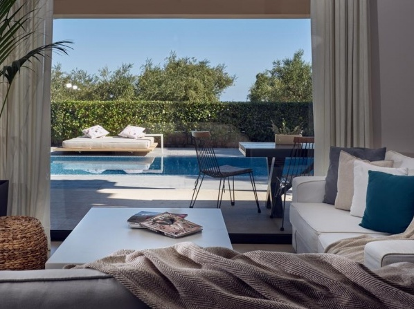 Cielo Luxury Villas