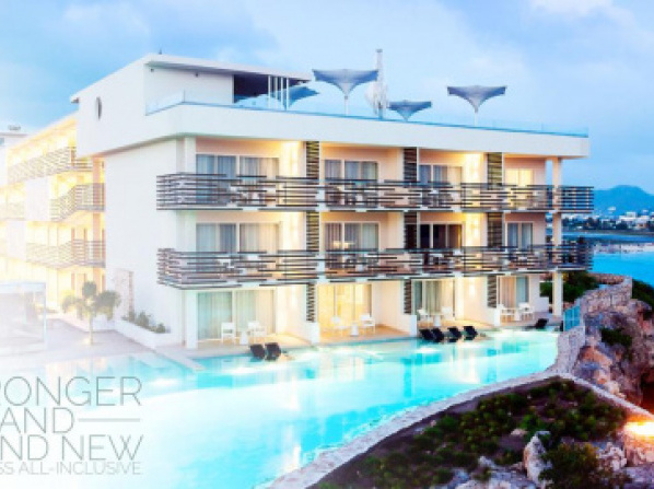 Sonesta Ocean Point Resort-All Inclusive - Adults Only