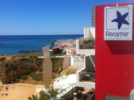 Rocamar Exclusive Hotel & Spa - Adults Only