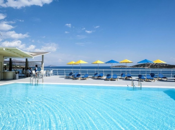 Avra Collection Coral Hotel (Adults Only) - All Inclusive