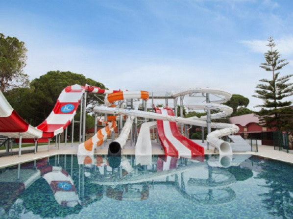 IC Hotels Santai Family Resort - Kids Concept