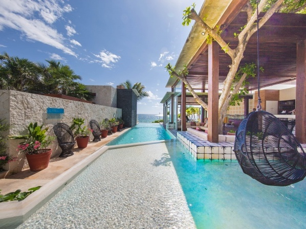 Mi Amor a Colibri Boutique Hotel-Adults Only