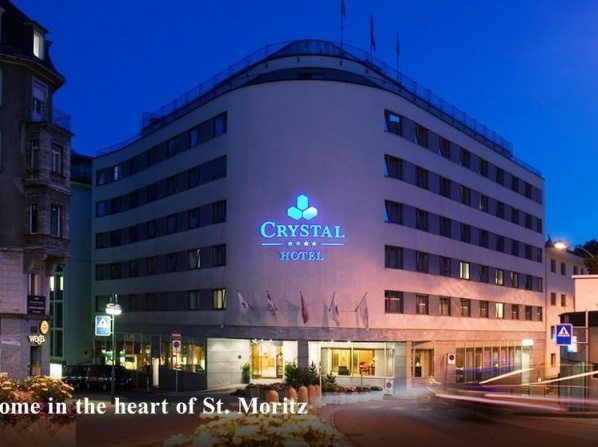 Crystal Hotel superior