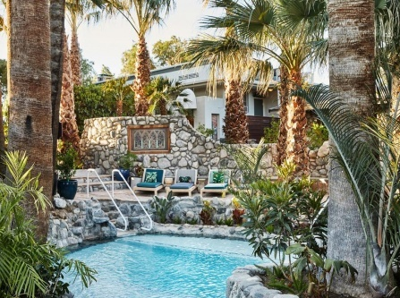 Two Bunch Palms Resort & Spa - Adults Only