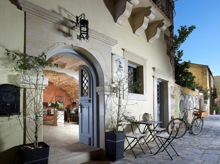 Boutique Hotel Fortino
