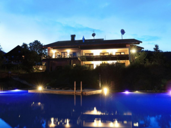 Boutique Hotel Herzhof - Adults Only