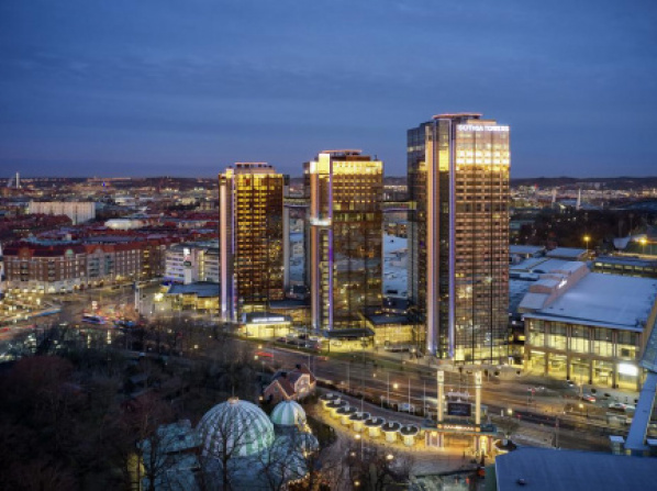 Gothia Towers Hotel