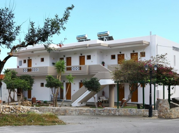 Idomeneas Apartments