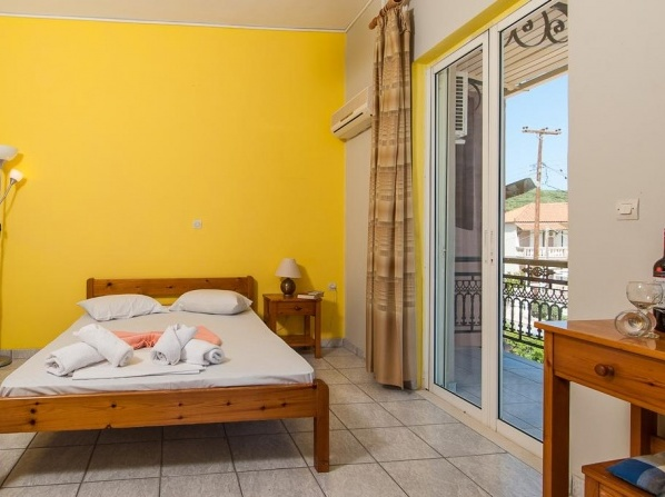 Zante Nest Studios & Apartments