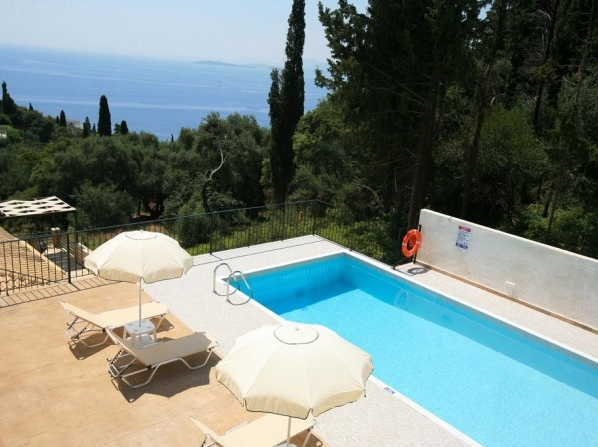 Villa Hera - The Luxury Holiday Place