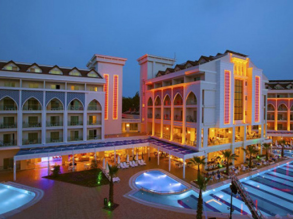 Diamond Elite Hotel & Spa - Adults Only ( 16)