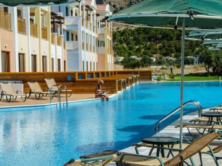 Lindos Imperial Suites Only For Adu