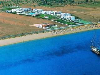 Akti Beach Club Ultra All Inclusive