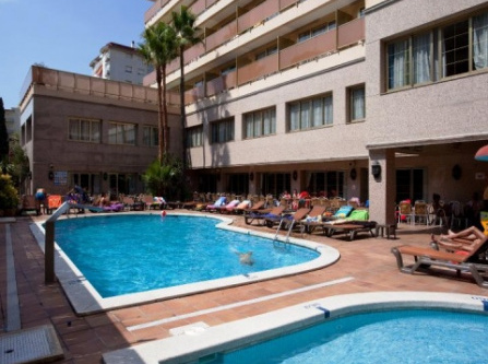 H·TOP Amaika 4* Sup - Adults Only (16 )