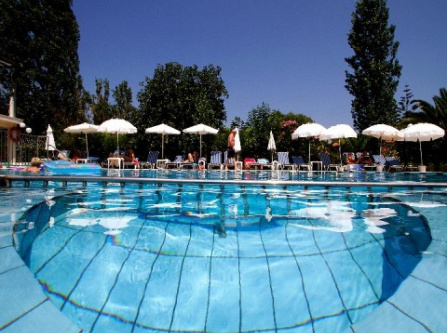 Castelli Hotel-Adults Only