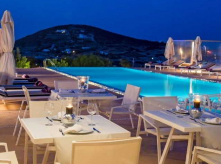 Naoussa Hills Boutique Resort- Adults Only (13 )