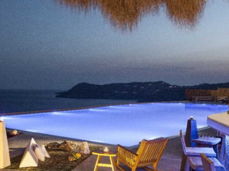 Myconian Villa Collection - Preferred Hotels & Resorts