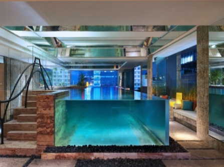 Keraton at The Plaza, a Luxury Collection Hotel, Jakarta