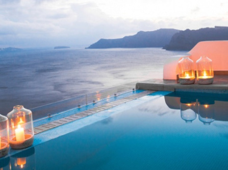 Santorini Secret Suites & Spa, a member of Small Luxury Hotels of the World