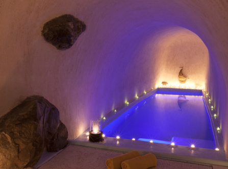 Abyssanto Suites and Spa