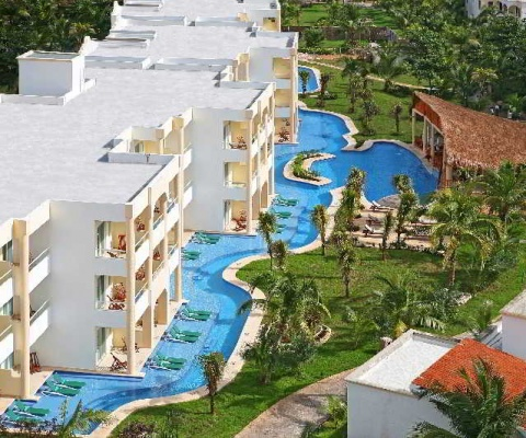 El Dorado Seaside Suites by Karisma - All Inclusive