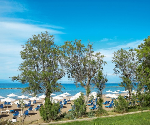 Grecotel Lakopetra Beach - All Inclusive