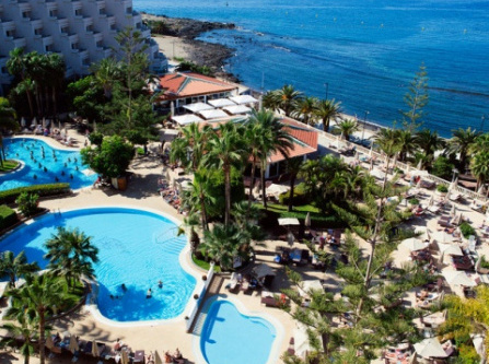 Sensimar Arona Gran Hotel & SPA - Adults Only