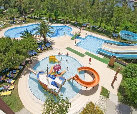 Grand Prestige Hotel & Spa - All Inclusive